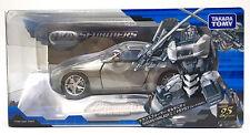16084 Transformers ALTERNITY FAIRLADY Z MEGATRON SILVER TAKARATOMY MISB IN STOCK
