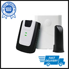 Cell Phone Signal Booster Kit Up to 1,500 sq. ft. for Rooms or Apartments New