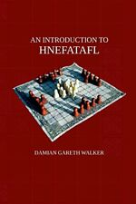 An Introduction to Hnefatafl, Walker, Gareth 9781326372330 Fast Free Shipping,,