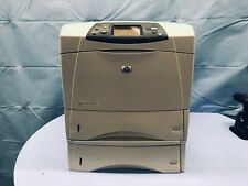 HP LaserJet 4200TN Workgroup Laser Printer