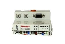 Beckhoff Profibus bk3010