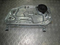 VOLVO V50 2007 2008 2009  O/S/F DRIVER SIDE FRONT WINDOW MECHANISM 30753144