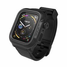 Catalyst Waterproof Apple Watch 44m Case for Series 5 Series 4 Black/black