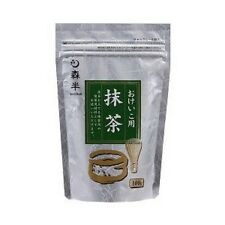 New Morihan Japanese Matcha powder for lesson tea ceremony Green tea 100g F/S