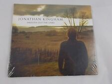 Smooth Out the Lines Jonathan Kingham CD Sealed
