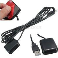 USB Ricevitore GPS Per Auto Portatile PC NetBook Navigazione GPS