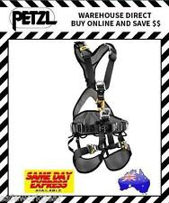 Petzl AVAO Bod Croll Fast SIZE 2 Harness Fall Arrest Height Safety Rope Access
