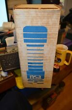 NSA Water Filter 100S Bacteriostatic Water Treatment Unit NOS