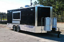Food Trucks & Concession Trailers