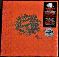 """AUDIOPHILE Grateful Dead Warner """"Studio Albums"""" 5 LP BOX SET ~ Factory Sealed"""