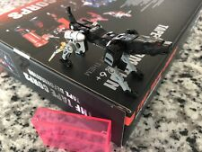 Toy House Factory Transformers MP Scale Ravage Soundwave Cassette Tape