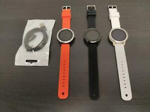 Garmin Vivoactive 3 Smart Sports Watch - GPS in good condition 3 colours AU