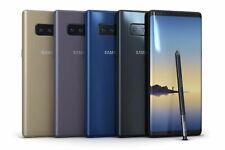 Samsung Galaxy Note 8 N950U GSM Unlocked for T-MOBILE AT&T CRICKET METRO PCS