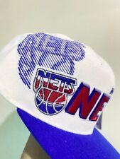 Sport Specialties New Jersey Nets Shadow BNWT
