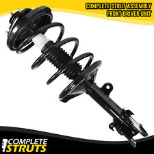 1999-2004 Honda Odyssey Front Left Quick Complete Strut Assembly Single