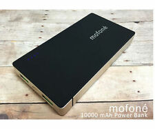 Dynaflo 10000mAh Lithium-ion Polymer Battery Power Bank (Black) - PB100K