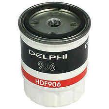 Delphi Filtro De Combustible Diesel HDF906-Totalmente Nuevo-Original - 5 Año De Garantía