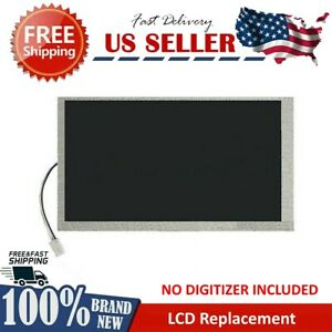 Pioneer AVH-120BT Replacement LCD Screen Display Panel Only - NO DIGITIZER