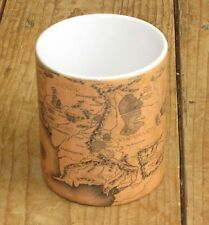 Lord of the Rings Middle Earth Great New MUG