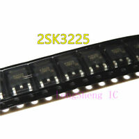 10 PCS 2SK3225 TO-252 K3225 SWITCHING N-CHANNEL POWER MOS FET INDUSTRIAL USE
