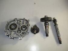 Mozzo Posteriore Ingranaggi Ruota Frizione Suzuki Burgman 400 2004 2005 Gears