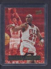 Fleer Single-Insert Basketball Trading Cards 1995-96 Season