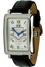 Trias relojes modelo ratio Automatikuhr de postconsumo segundo reloj hombre B-Ware