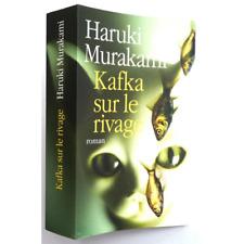 Kafka sur le rivage - MURAKAMI Haruki