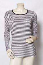 Camicia da donna multicolore fantasia righe