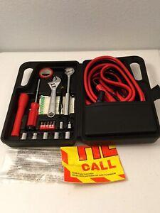 ROAD TRAVEL KIT. Emergency Vehicle Kit. NEW.