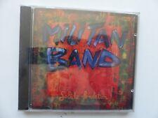 CD Album MILITAN BAND Solide formation  STUDIO11 reggae