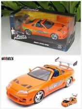 Mitsubishi Eclipse Brian Fast and Furious 1/24 Jada Toys
