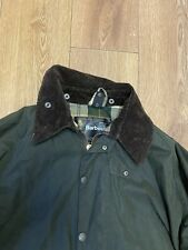 Barbour Wax Coat Beaufort Large Original