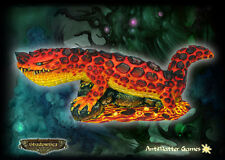 ShadowSea (Sunless Kingdom) - Lava Lizard - AMG_SS4011