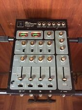Roland System 100 Model 103 MIXING AMPLIFIER Pro overhauled!!