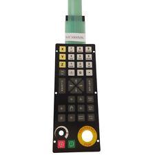 Keypad for Anilam 3000M, 1100, 1100M, 3000C, 3300 Controller