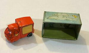 Hallmark Road Rovers, 1975, Merry Mover w/ Box