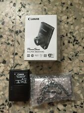Canon PowerShot ELPH 360 20.2 MP Digital Camera - Silver