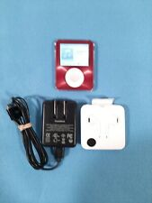 Apple iPod 3rd Generation 4Gb Model Ma978Ll with Charger and Earbuds Bundle