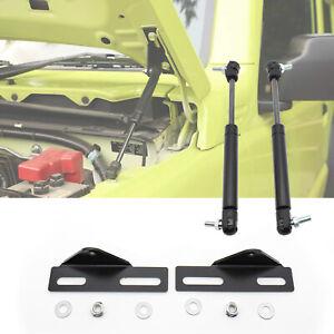 Bonnet Hydraulic Strut Rod Hood Lift Arm Support For Suzuki Jimny JB74 19 -2021