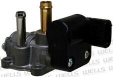 Idle Air Control Valve WVE BY NTK 2H1349
