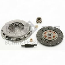 """For Chevy GMC Oldsmobile Pontiac 10"""" Clutch Kit Cover Disc Bearing Pilots LUK"""
