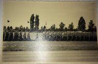 SOLDATS ALLEMANDS. DÉFILÉ. 1939-1945 PHOTOGRAPHIE.