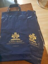The nobel collection plastic bag