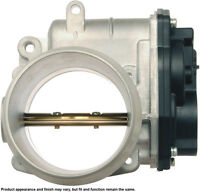 Cardone Industries 67-3024 Remanufactured Throttle Body