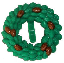 Fisher Price Dollhouse Holiday Wreath For Dollhouse Boys/Girls 3 & Up