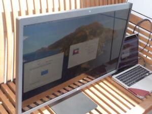 LG Ultrafine 27MD5KL-B 5K Monitor IPS 27 Zoll 5120 x 2880 m.restl.Gewährleistg.