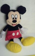 """Mickey Mouse Plush 28"""" Authentic Walt Disney Toy Doll"""