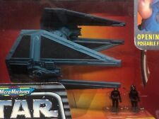 SEALED Star Wars Action Fleet TIE INTERCEPTOR Galoob 1996 NEW
