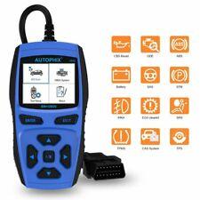 For BMW Mini Car ABS Airbag SRS SAS EPB TPMS Oil Reset OBD2 Code Reader Scanner